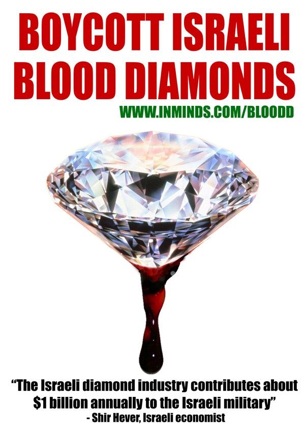 boycott conflict diamonds